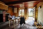 TEXT_PHOTO 2 - Maison à vendre à Percy en campagne sans voisins à moins de 250m