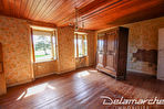 TEXT_PHOTO 6 - Maison à vendre à Percy en campagne sans voisins à moins de 250m