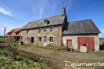 TEXT_PHOTO 10 - Maison à vendre à Percy en campagne sans voisins à moins de 250m