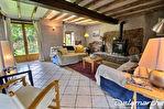 TEXT_PHOTO 2 - Notre Dame De Cenilly, maison 5 pièces avec dépendances et 3 160 m².