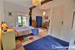 TEXT_PHOTO 3 - Notre Dame De Cenilly, maison 5 pièces avec dépendances et 3 160 m².