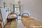 TEXT_PHOTO 5 - Notre Dame De Cenilly, maison 5 pièces avec dépendances et 3 160 m².