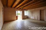 TEXT_PHOTO 3 - Maison à vendre dans la campagne d'Hambye, à rénover