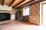TEXT_PHOTO 4 - Maison à vendre dans la campagne d'Hambye, à rénover