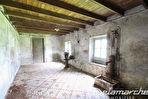 TEXT_PHOTO 10 - Maison à vendre dans la campagne d'Hambye, à rénover
