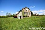 TEXT_PHOTO 0 - LA COLOMBE Maison à vendre 3 pièce(s) avec dépendances à rénover
