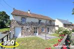 TEXT_PHOTO 0 - Maison Coudeville Sur Mer 3 chambres 868 m²