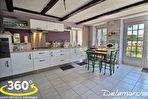 TEXT_PHOTO 1 - Maison Coudeville Sur Mer 3 chambres 868 m²