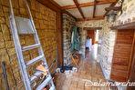 TEXT_PHOTO 11 - A vendre maison à La Lucerne D'Outremer avec terrasse et jardin