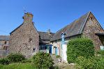 TEXT_PHOTO 5 - Maison dans le bourg de Gavray habitable de plain-pied avec garage et jardin
