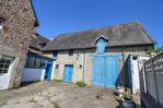TEXT_PHOTO 16 - Maison dans le bourg de Gavray habitable de plain-pied avec garage et jardin
