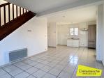TEXT_PHOTO 1 - Maison Montmartin Sur Mer, habitable de plain pied, 4 chambres