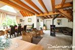 TEXT_PHOTO 1 - Maison à vendre Saint Pierre Langers avec vie de plain pied