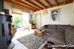 TEXT_PHOTO 2 - Maison à vendre Saint Pierre Langers avec vie de plain pied