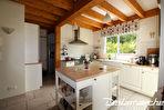 TEXT_PHOTO 4 - Maison à vendre Saint Pierre Langers avec vie de plain pied
