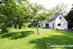 TEXT_PHOTO 5 - Maison à vendre Saint Pierre Langers avec vie de plain pied