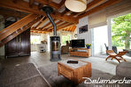 TEXT_PHOTO 6 - Maison à vendre Saint Pierre Langers avec vie de plain pied