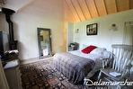 TEXT_PHOTO 8 - Maison à vendre Saint Pierre Langers avec vie de plain pied