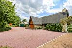 TEXT_PHOTO 0 - Au calme et sans vis-à-vis, proche bourg une belle maison des années 80 style pavillon, F6