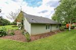 TEXT_PHOTO 4 - Au calme et sans vis-à-vis, proche bourg une belle maison des années 80 style pavillon, F6