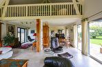 TEXT_PHOTO 8 - Au calme et sans vis-à-vis, proche bourg une belle maison des années 80 style pavillon, F6