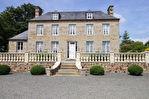 TEXT_PHOTO 0 - Maison 8 pièces et corps de ferme à vendre Villebaudon
