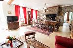 TEXT_PHOTO 2 - Maison 8 pièces et corps de ferme à vendre Villebaudon