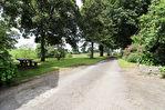 TEXT_PHOTO 14 - Maison 8 pièces et corps de ferme à vendre Villebaudon