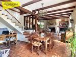 TEXT_PHOTO 1 - Maison St Planchers 5 pièce(s) avec 9,8 hectares de terrain
