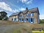 TEXT_PHOTO 4 - LE LOREUR maison 2 chambres (poss 4 à 6) sur 8028 m² de terrain