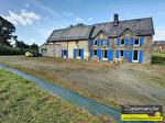 TEXT_PHOTO 6 - LE LOREUR maison 2 chambres (poss 4 à 6) sur 8028 m² de terrain