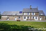 TEXT_PHOTO 0 - Maison 7 pièces et gîte à vendre Percy En Normandie