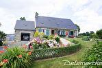 TEXT_PHOTO 0 - DELAMARCHE IMMOBILIER vous propose : Maison 6 pièces à Percy En Normandie