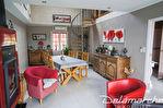 TEXT_PHOTO 1 - DELAMARCHE IMMOBILIER vous propose : Maison 6 pièces à Percy En Normandie