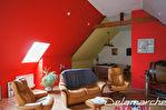 TEXT_PHOTO 8 - DELAMARCHE IMMOBILIER vous propose : Maison 6 pièces à Percy En Normandie