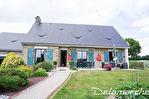 TEXT_PHOTO 9 - DELAMARCHE IMMOBILIER vous propose : Maison 6 pièces à Percy En Normandie