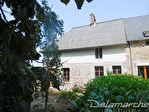 TEXT_PHOTO 14 - LE GUISLAIN A vendre maison de 3 pièces avec jardin