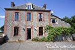 TEXT_PHOTO 0 - Maison 3 pièces à Sourdeval Les Bois