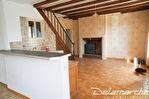 TEXT_PHOTO 1 - Maison 3 pièces à Sourdeval Les Bois