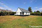 TEXT_PHOTO 12 - LINGREVILLE Ensemble de 2 maisons sur 9256m² de terrain et 2 plans d'eau.
