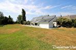 TEXT_PHOTO 13 - LINGREVILLE Ensemble de 2 maisons sur 9256m² de terrain et 2 plans d'eau.