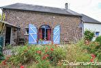 TEXT_PHOTO 13 - Proche de GAVRAY, maison de caractère