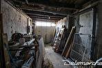 TEXT_PHOTO 13 - Maison de bourg mitoyenne avec garage, commerces à proximité