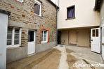 TEXT_PHOTO 9 - A louer BEAUCHAMPS, maison de 4 pièces avec cour