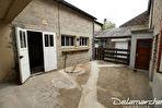 TEXT_PHOTO 10 - A louer BEAUCHAMPS, maison de 4 pièces avec cour