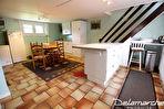 TEXT_PHOTO 2 - VILLEDIEU LES POELES. A vendre maison de 6 pièces avec jardin
