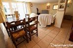 TEXT_PHOTO 7 - VILLEDIEU LES POELES. A vendre maison de 6 pièces avec jardin