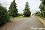 TEXT_PHOTO 9 - VILLEDIEU LES POELES. A vendre maison de 6 pièces avec jardin