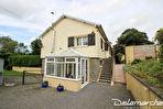 TEXT_PHOTO 11 - VILLEDIEU LES POELES. A vendre maison de 6 pièces avec jardin