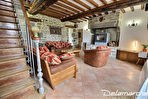 TEXT_PHOTO 7 - FOR SALE THE MESNIL GARNIER Beautiful property of 7 rooms on 7 100 m².